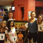 puppetry af penis las vegas nv