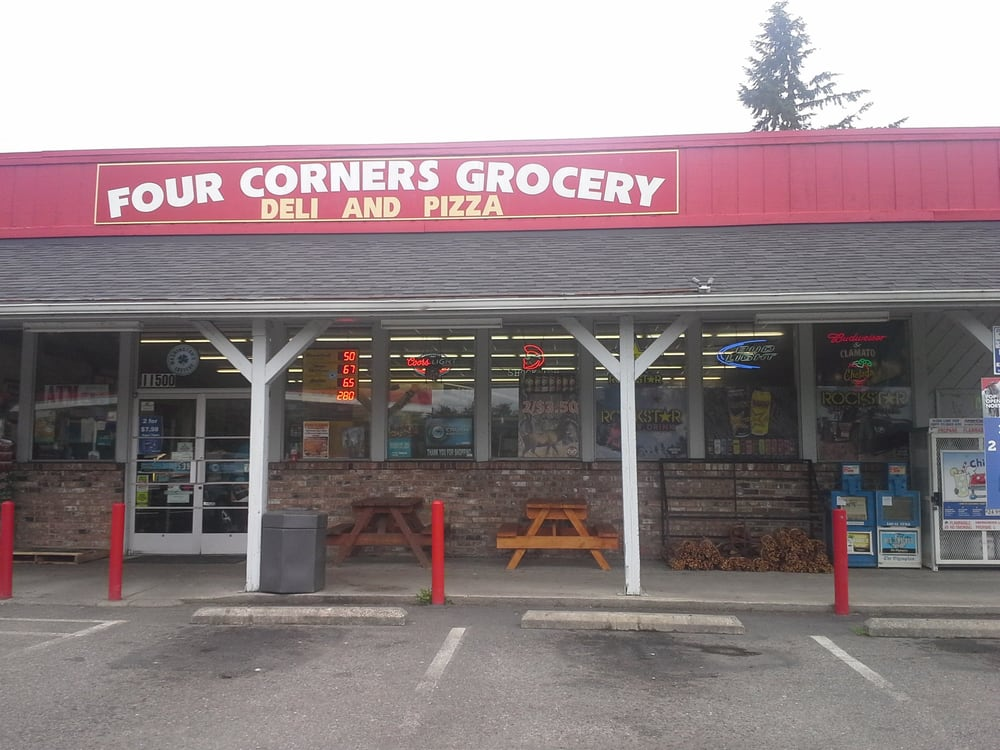 Four Corners Grocery Deli & Gas