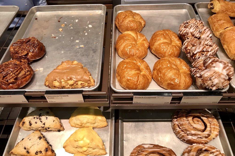 Panera Bread: 1397 Fordham Dr, Virginia Beach, VA