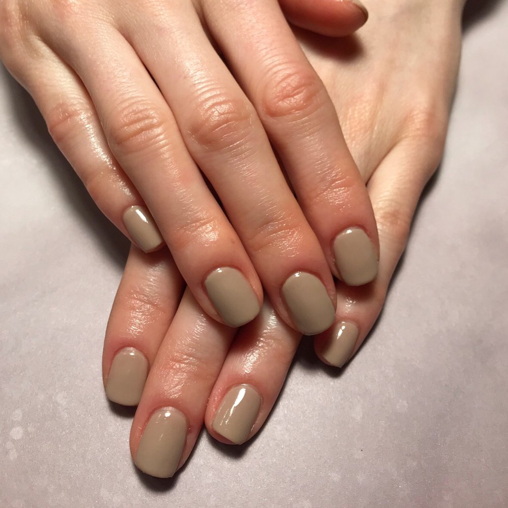Fingers & Toes Nail Retreat: 743 S University Blvd, Denver, CO