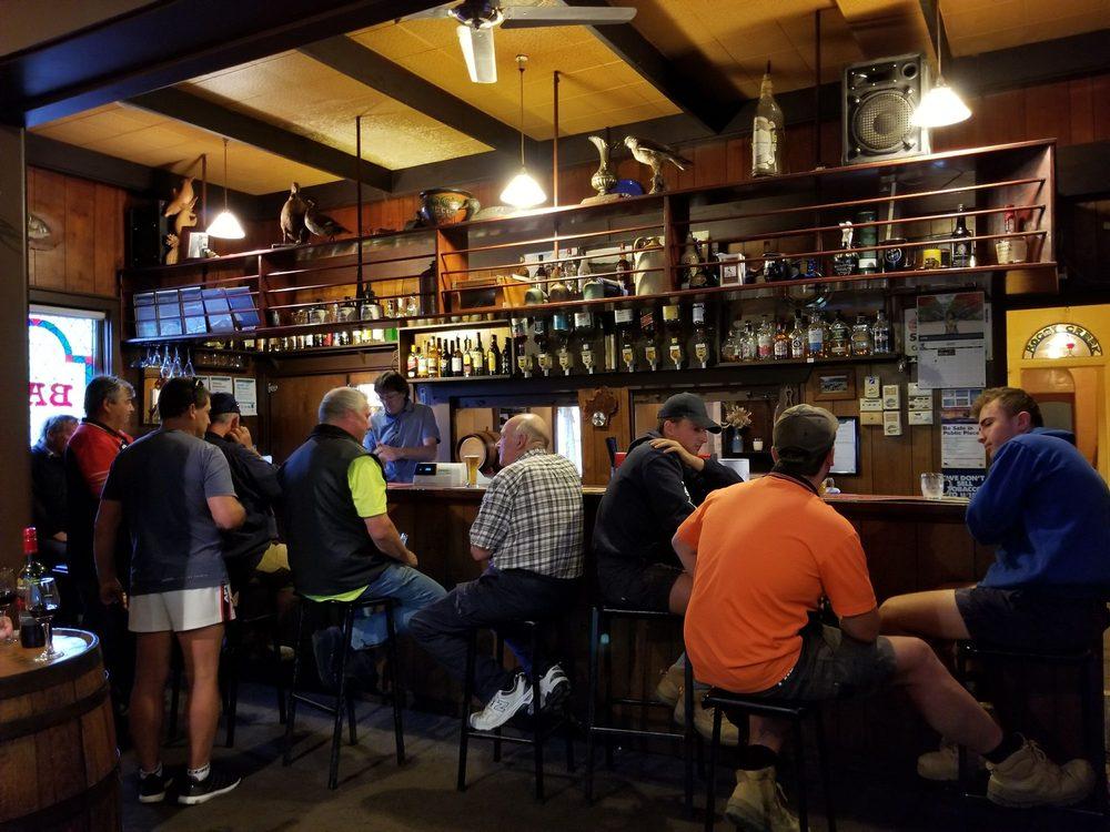 Boggy Creek Pub