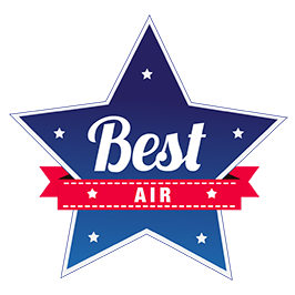 Best Air Conditioning and Heating: 3464 US Highway 190 W, Livingston, TX