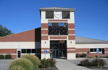 Campbell County Public Library Newport Branch: 901 E 6th St, Newport, KY