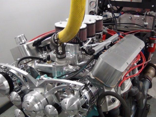 pontiac engine rebuilders florida