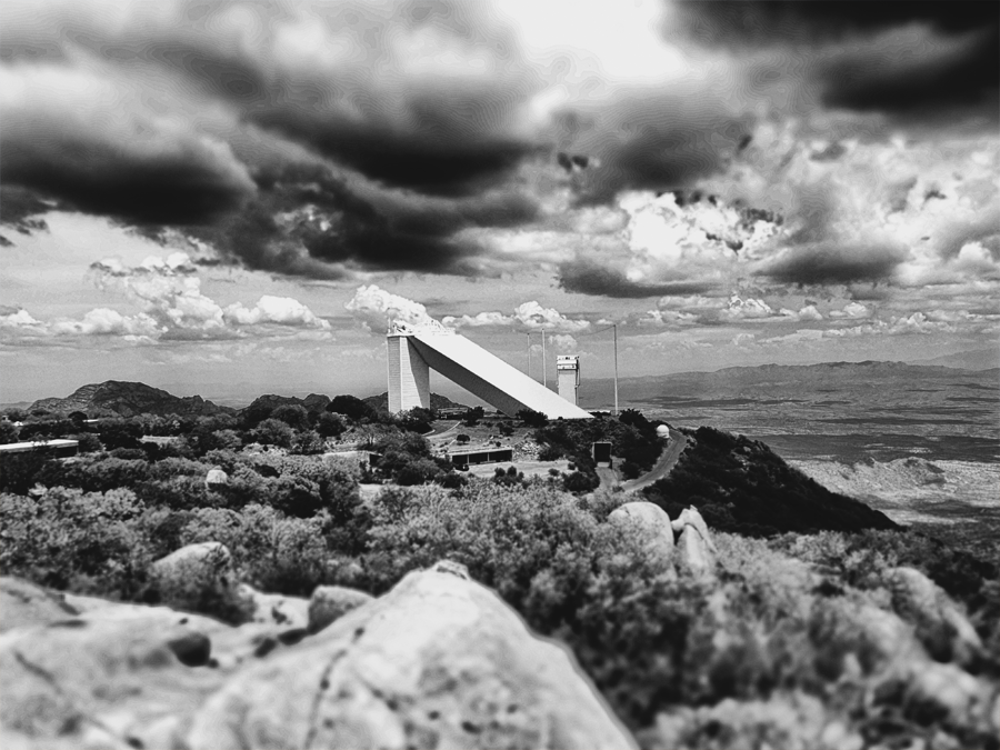 Kitt Peak National Observatory: 950 N Cherry Ave, Tucson, AZ