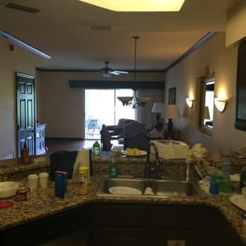 Villas With Full Staff In Florida