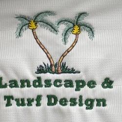 Photo Of Landscape U0026 Turf Design, Inc.   Palm Beach Gardens, FL,