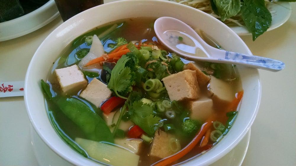Pho  Vietnamese Restaurant Orlando Fl