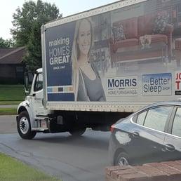 Morris Home Mattresses 2121 Harshman Rd Dayton OH