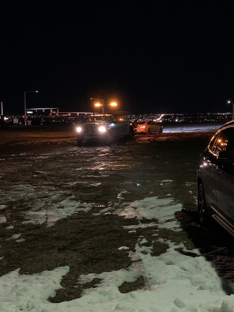 Towing business in Louisville, CO