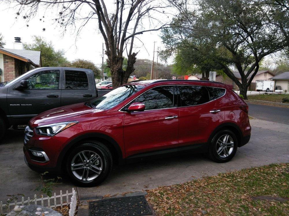 Red Mccombs Hyundai Supercenter 19 Photos Amp 28 Reviews Car Dealers 13663 W