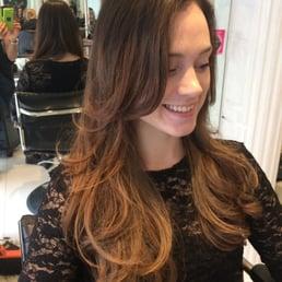 Shinji 5 th ave salon coiffeurs salons de coiffure for Salon de coiffure new york