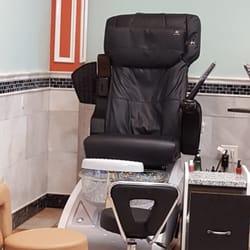 Sparkle Nail Salon