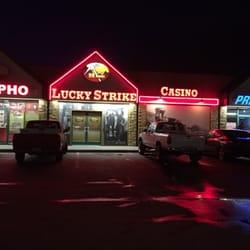 The lucky strike casino california casino hotels