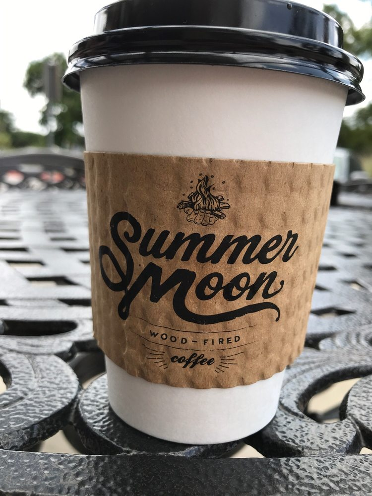 Summer Moon Coffee Bar: 8300 N Fm 620, Austin, TX