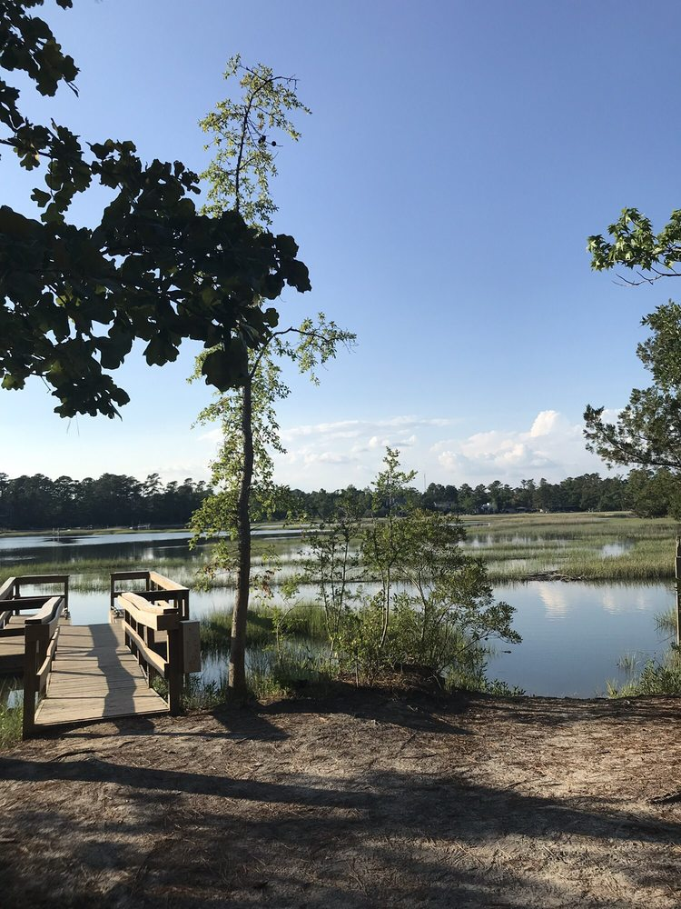 Pages Creek Park: 1233 Middle Sound Loop Rd, Wilmington, NC