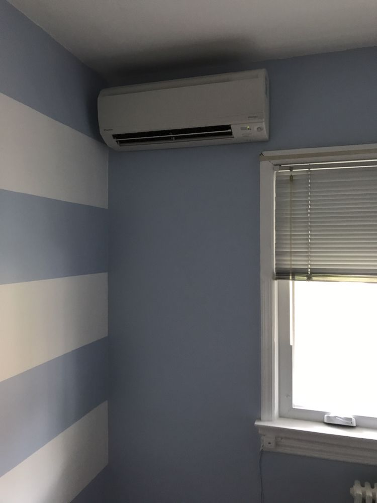 Rapid Heating and Cooling: Jamaica, NY