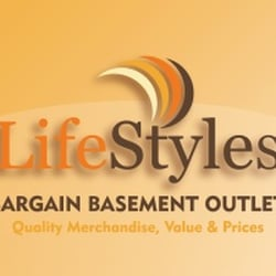 lifestyles bargain basement outlet closed outlet stores 269 rh yelp com Bargain Basement in Georgia bargain basement appliance outlet hickory nc