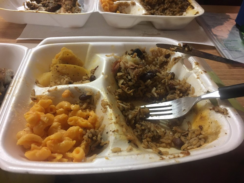 Brown's Take-Out Restaurant: 802 SW Martin Luther King Blvd, Belle Glade, FL