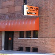 Photo Of Hyde Park Self Storage Chicago Il United States