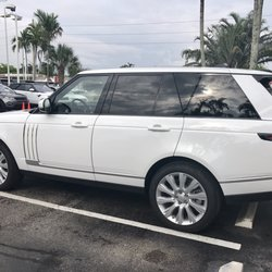 Landrover North Dade - 27 Photos & 32 Reviews - Shops - 20800 ...