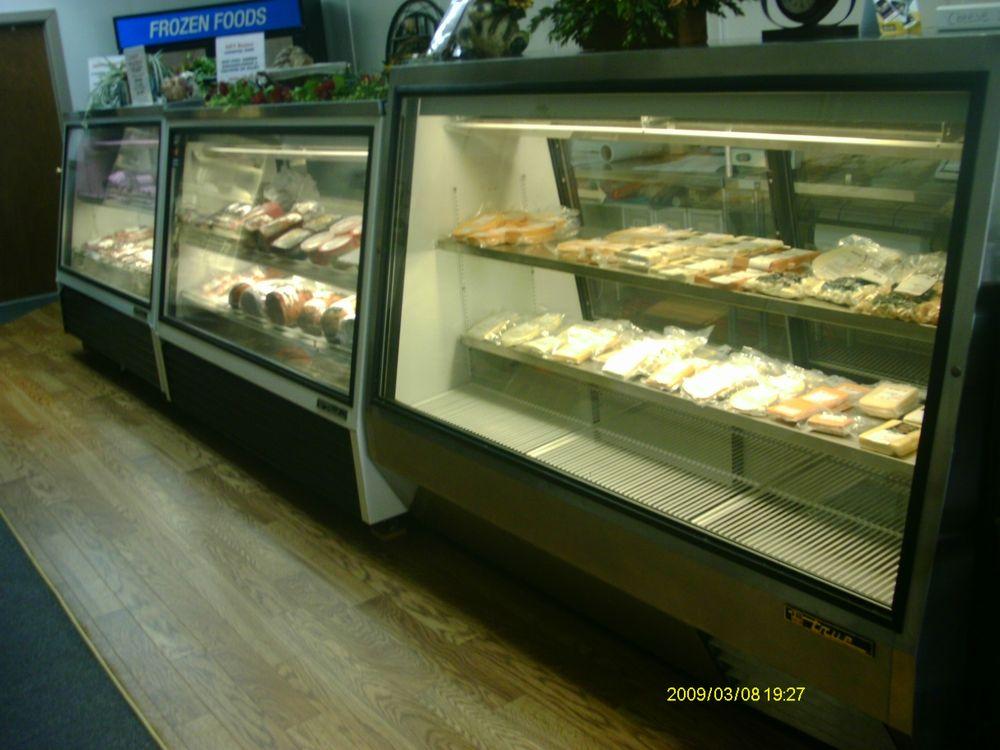 B&B Quality Meats: 909 E 14th, Larned, KS
