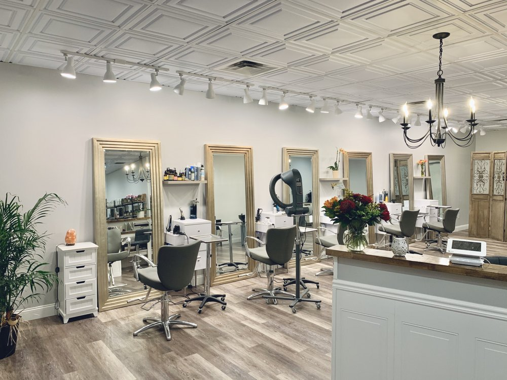 Pure Beauty Bar: 651 Northern Blvd, South Abington Township, PA