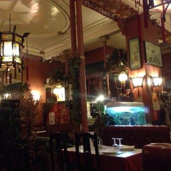 Le jardin 25 photos chinese 4 rue meslay r publique for Restaurant paris jardin