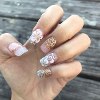Elite Nails Spa Marco Island Fl