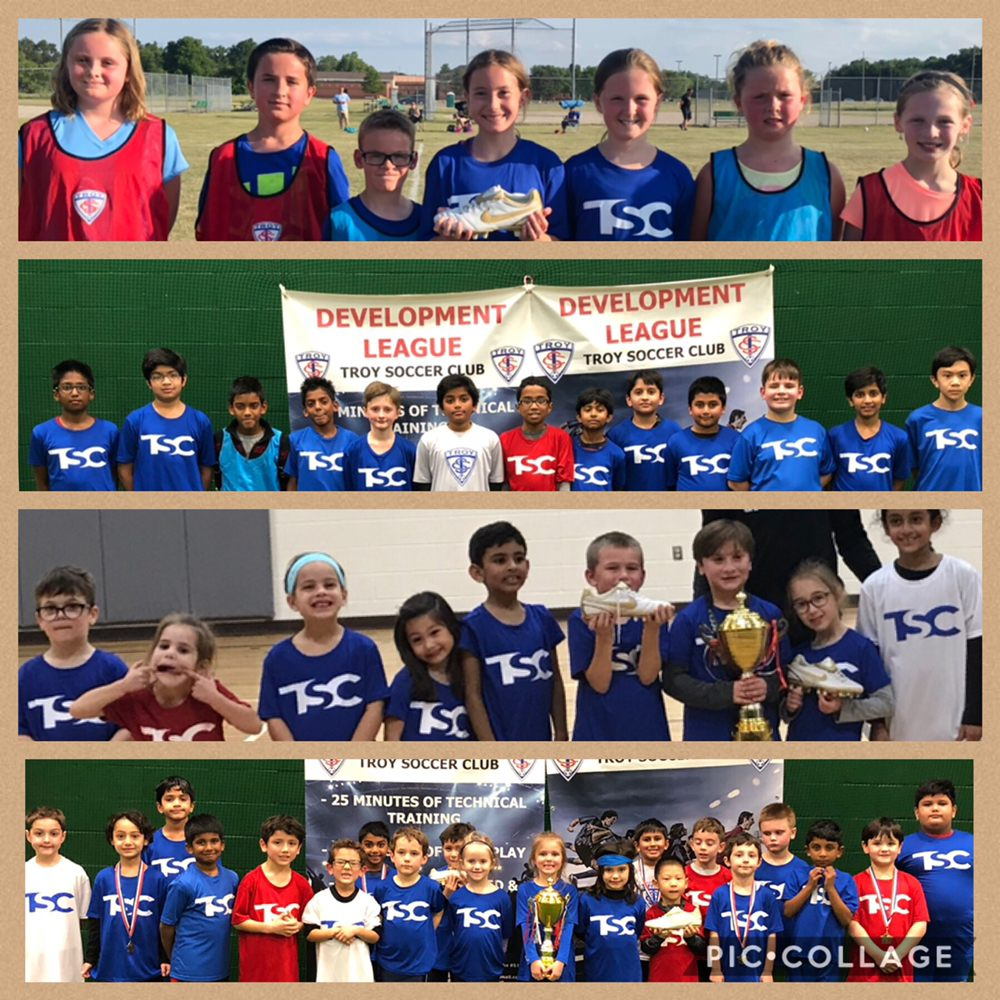 TSC Soccer Club