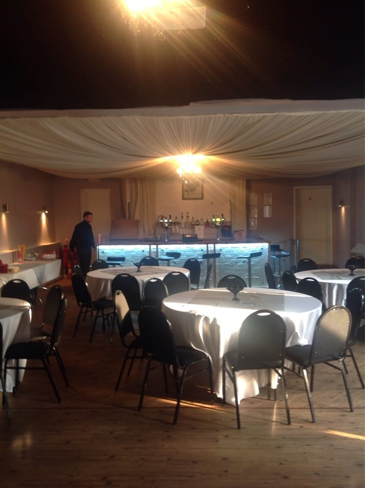 Photo Of The Black Swan North Walsham Norfolk United Kingdom Function Room