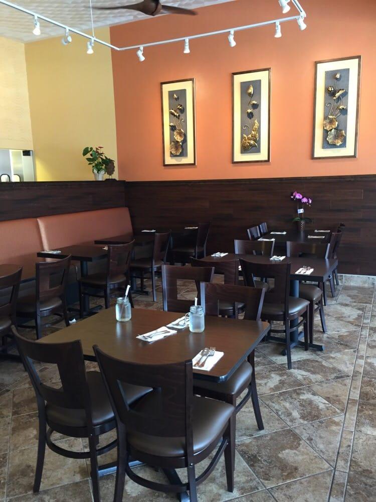 Lotus Restaurant Danville Ca