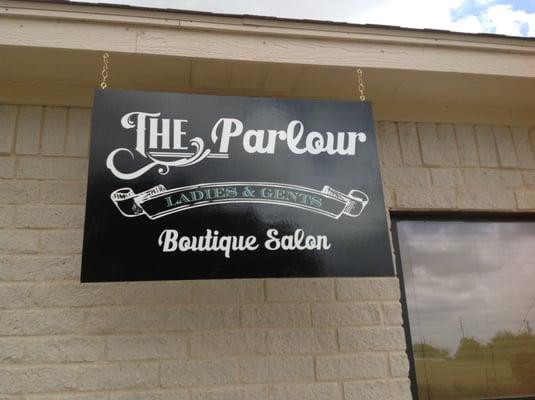 The Parlour Boutique Salon 3519 S Murvil St Ste B Decatur, TX Hair