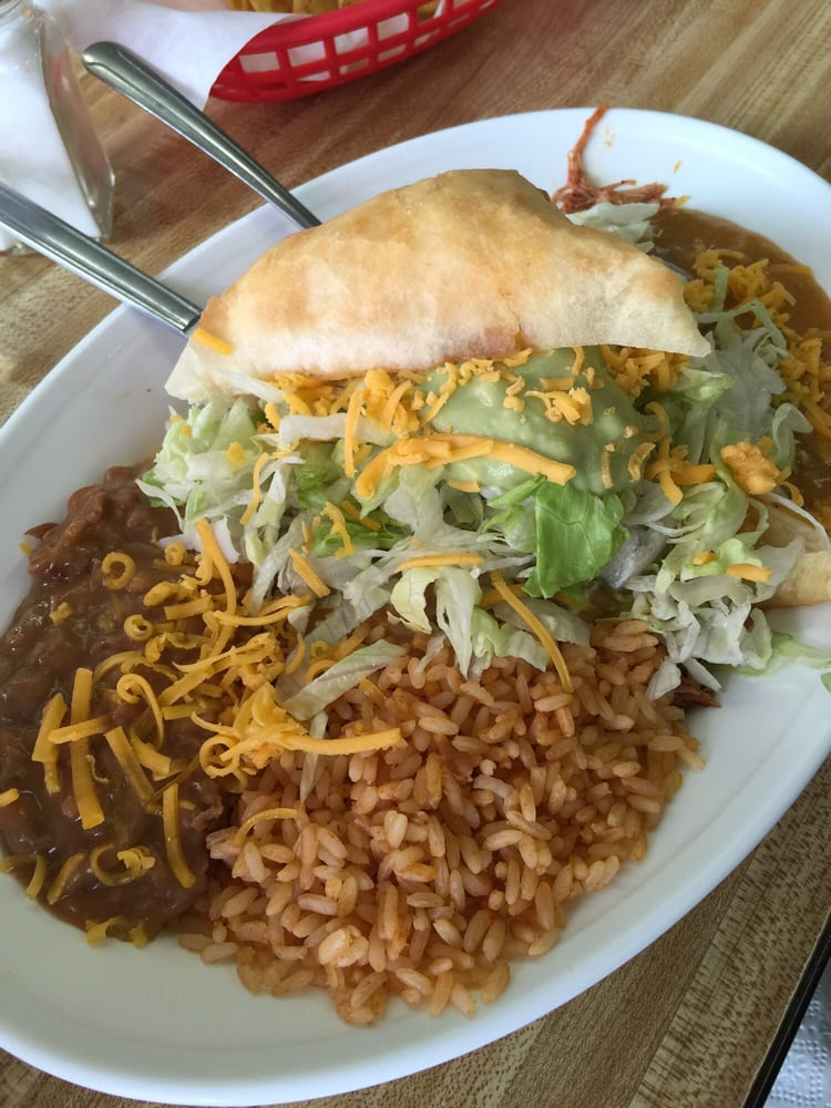 Top Rated Mexican Restaurants In Albuquerque