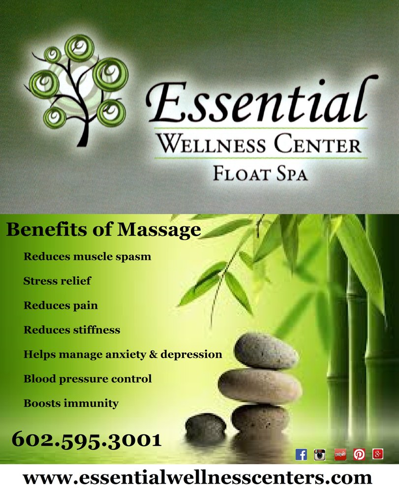 Essential Wellness Center