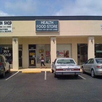 Photo Of Foods For Better Living   Aiken, SC, United States