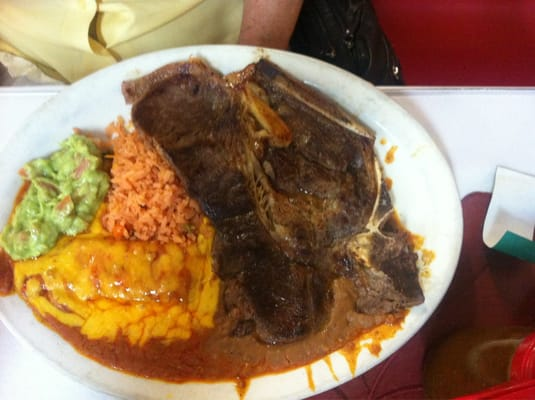 Agave Mexican Restaurant San Antonio Tx