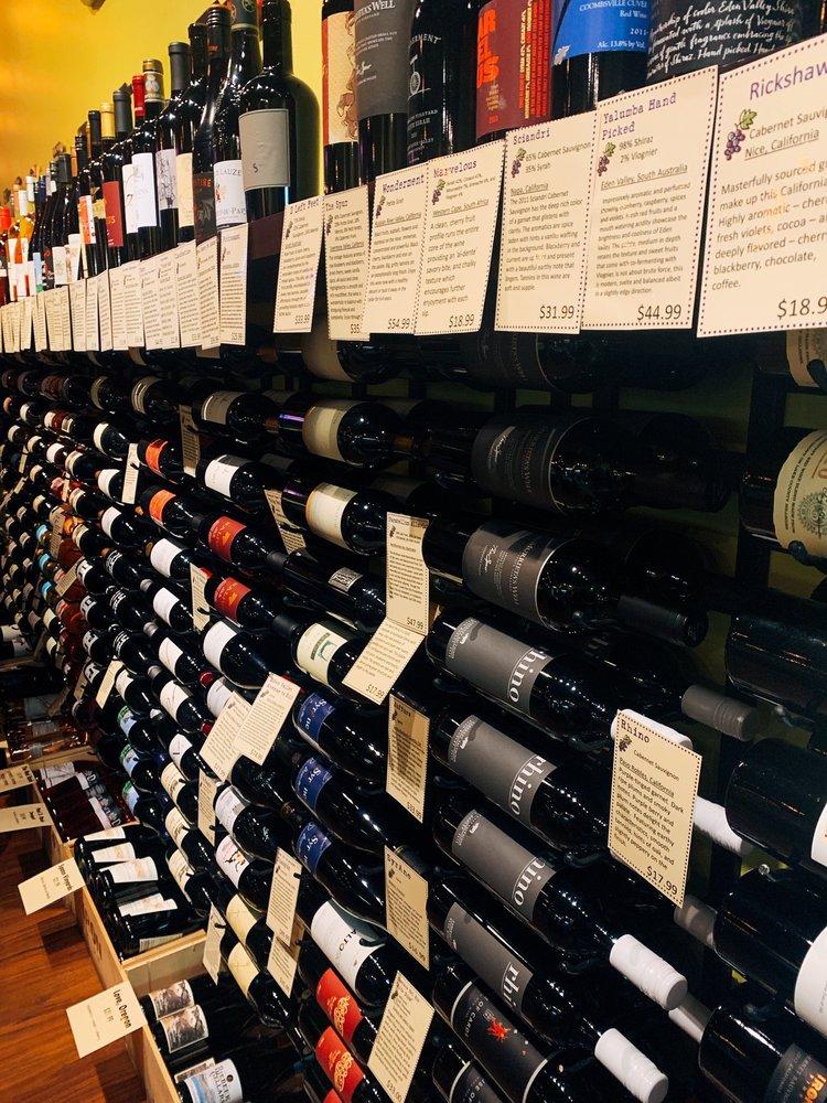 Social Spots from Screwtop Wine Bar