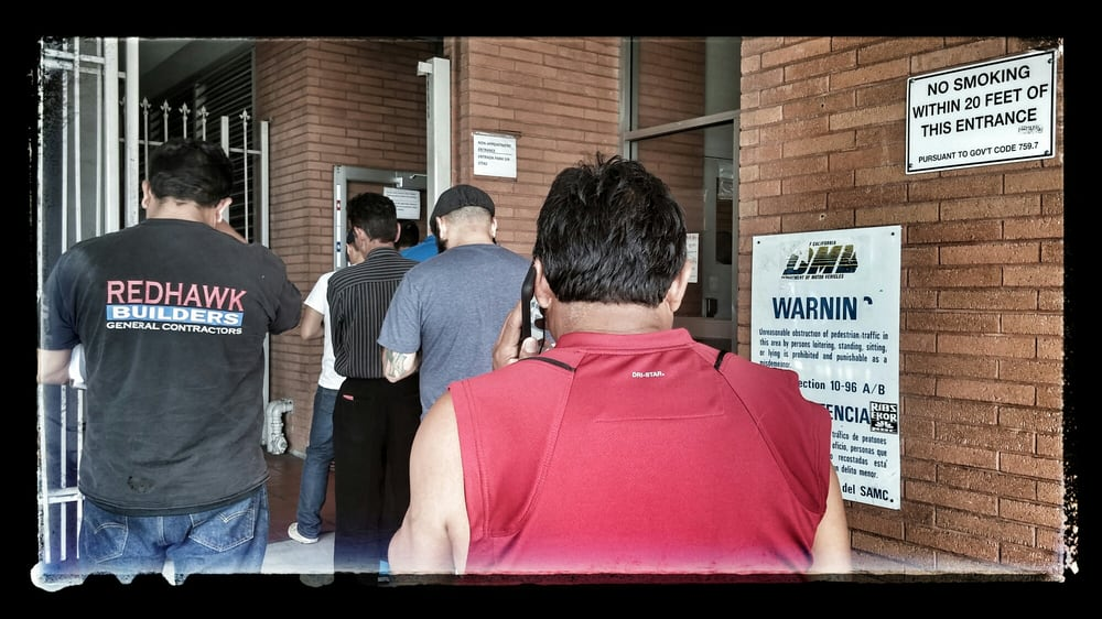 mesa county drivers license appointment