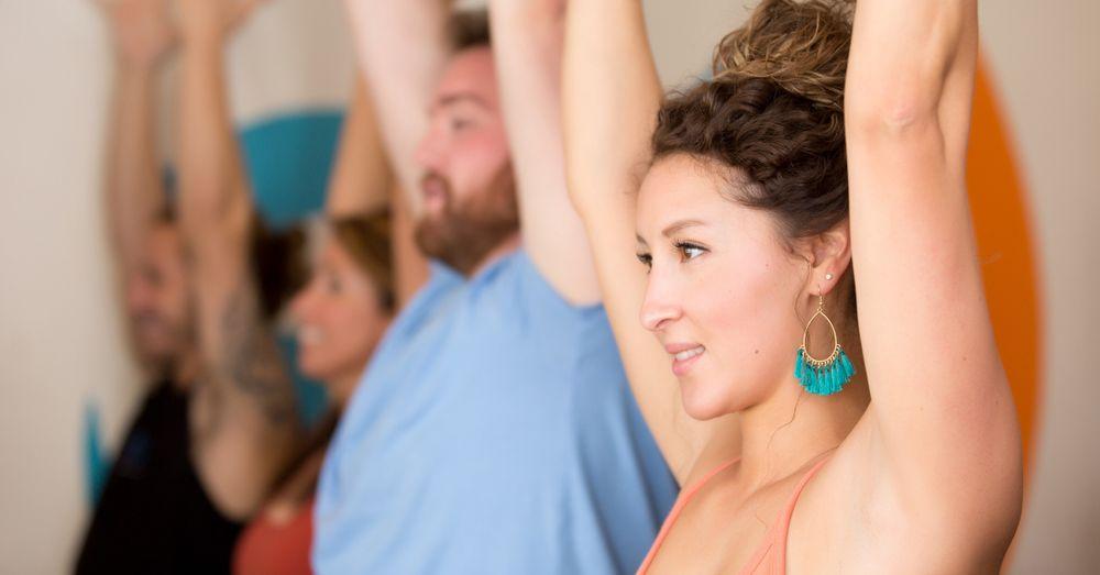 ONE Yoga: 8101 E Belleview Ave, Denver, CO