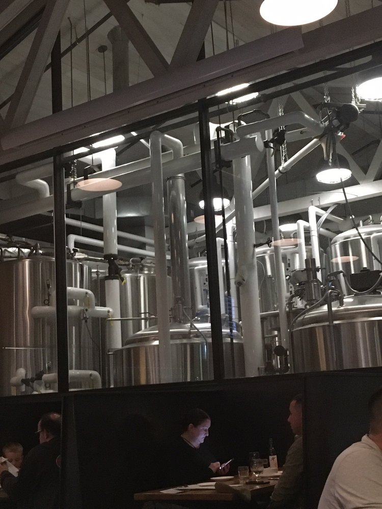 Mindful Brewing Company: 3759 Library Rd, Pittsburgh, PA