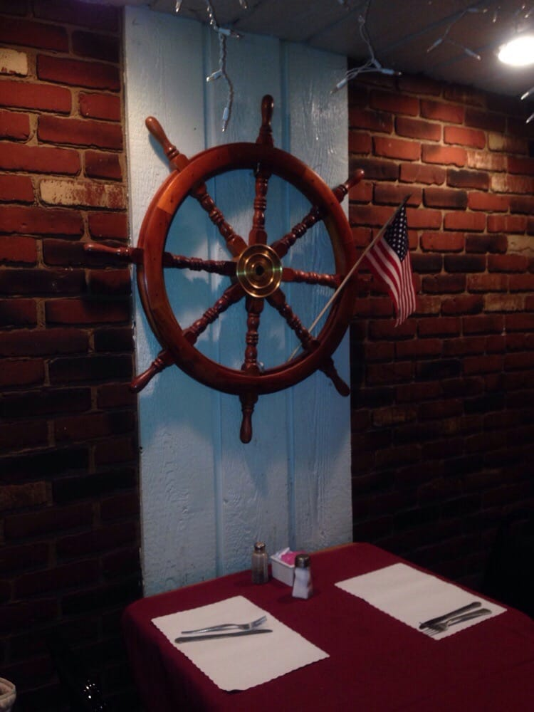 Tugboat's Restaurant and Bar: 105 W St, East Pittsburgh, PA