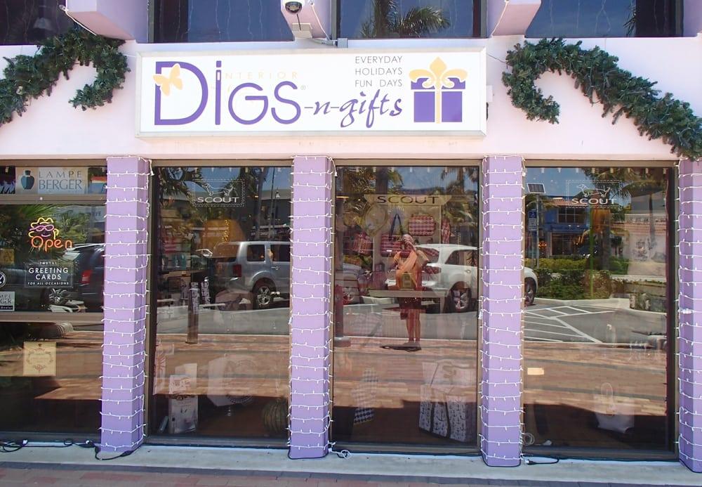 Digs n Gifts