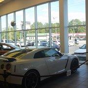 Attractive Pye Nissan Photo Of Pye Nissan   Dalton, GA, United States. Showroom.
