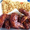 Best Chicken Wings in New Orleans