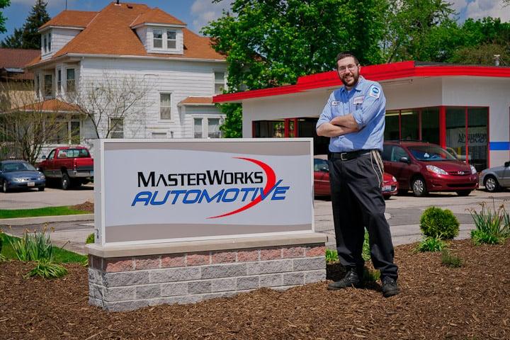 Masterworks Automotive