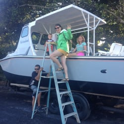 Lava Boat Tours Yelp