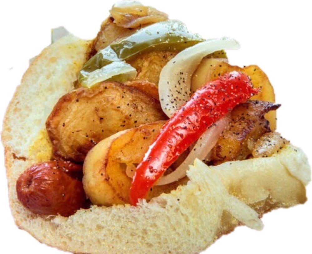 Jimmy Buff's Italian Hot Dogs