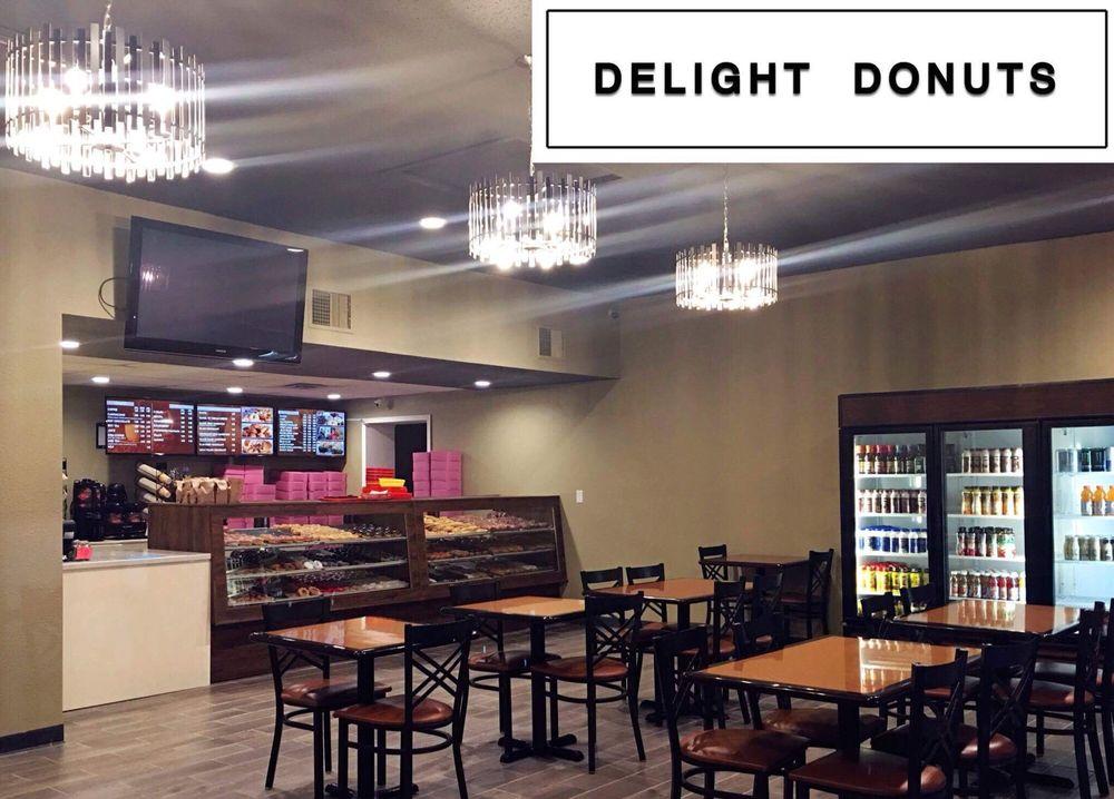 Delight Donut: 1512 Broadway Ave, Yankton, SD