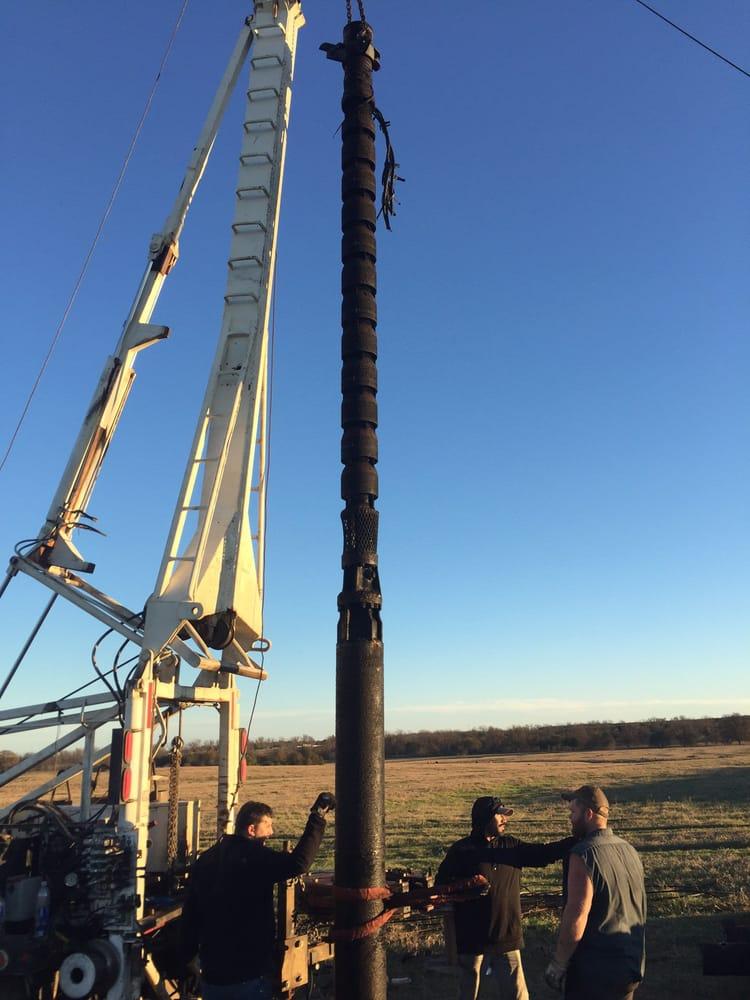 Ace Water Well & Pump: 262 Van Zandt Cr 4801, Brownsboro, TX